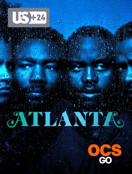 OCS Go - Atlanta