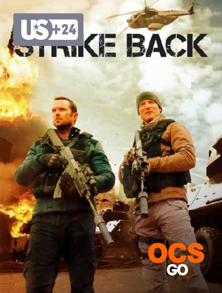 OCS Go - Strike Back