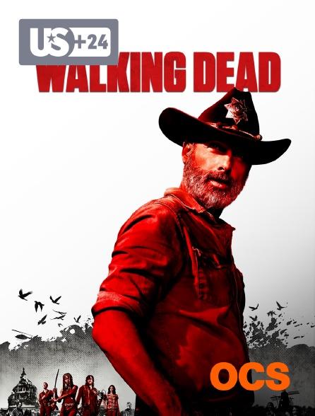 OCS - The Walking Dead