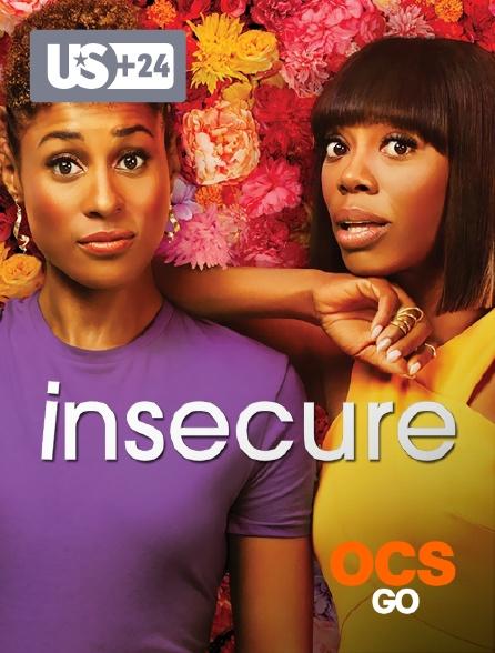 OCS Go - Insecure