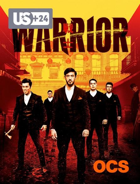 OCS - Warrior