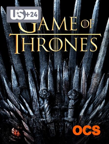 OCS - Game of Thrones