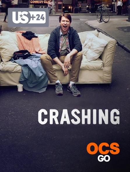 OCS Go - Crashing