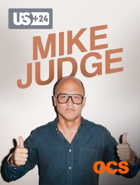 OCS - Mike Judge
