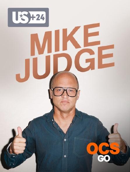 OCS Go - Mike Judge
