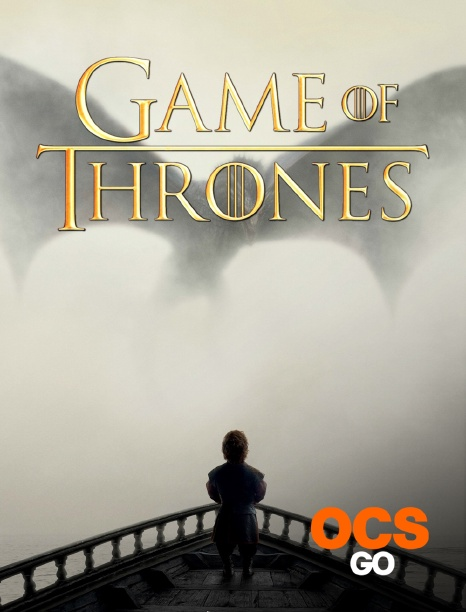 Poster Game of Thrones Saison 5