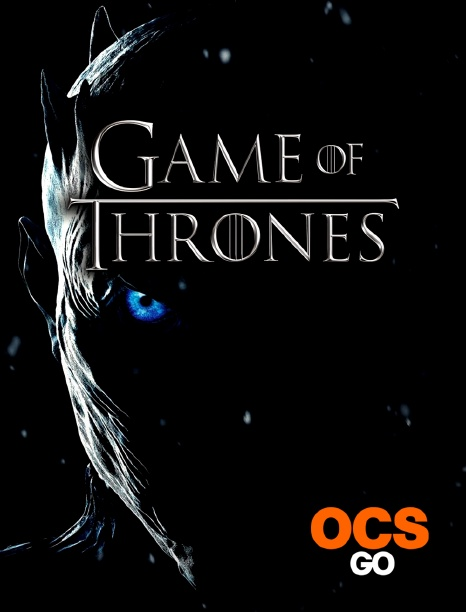 Poster Game of Thrones Saison 7