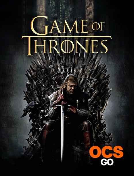 Poster Game of Thrones Saison 1