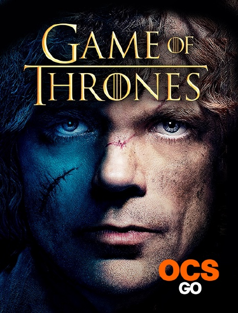 Poster Game of Thrones Saison 3