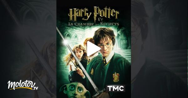 Regardez harry potter et la chambre des secrets avec molotov - Harry potter la chambre des secrets streaming vf ...