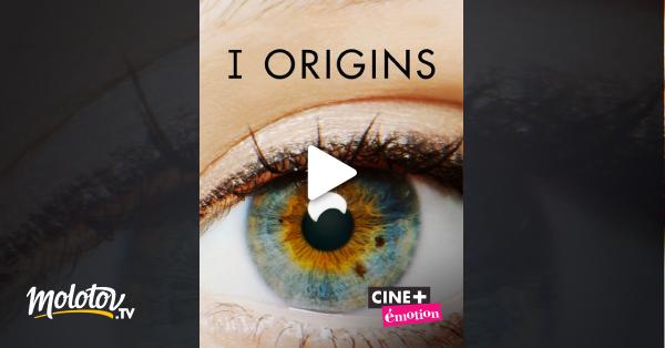 I Origins Streaming