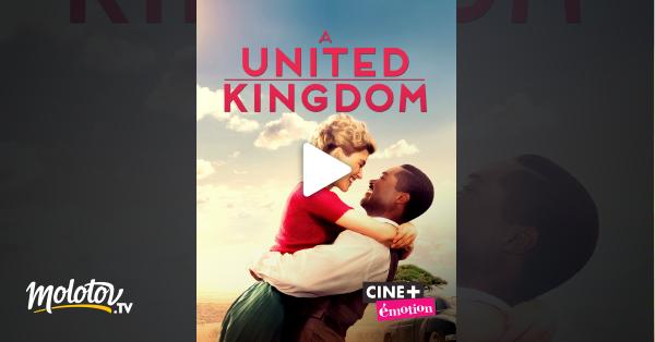 A United Kingdom Streaming