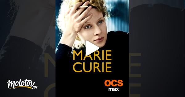 Marie Curie Stream