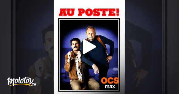 Au Poste Streaming