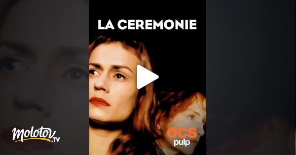 LA CÉRÉMONIE GRATUITEMENT TÉLÉCHARGER CHABROL