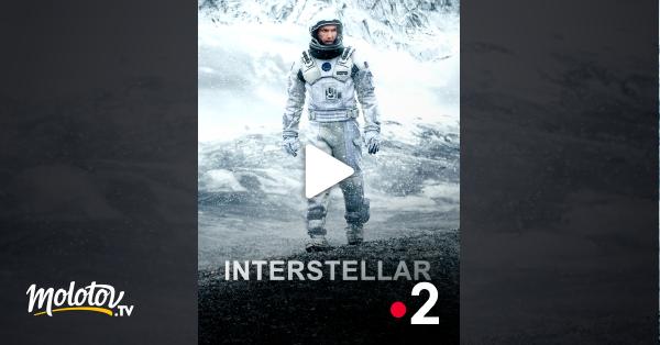 Interstellar Streaming