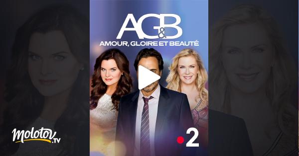 Amour Gloire Et Beauté Actu Saisons Et Episodes Série Tv