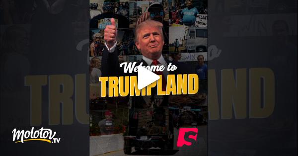 Trumpland Stream