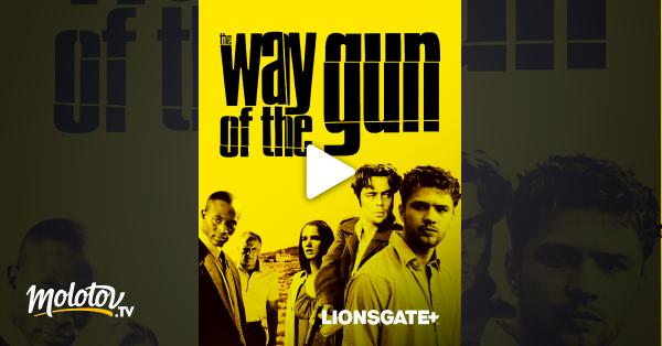 The Way Of The Gun Stream
