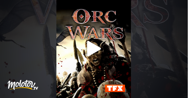 Orc Wars Stream