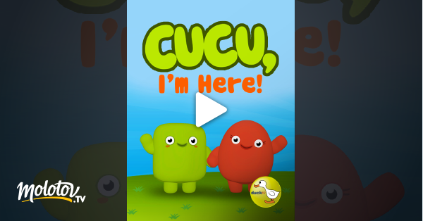 Cucu, Im here! en Streaming sur Duck TV - Molotov.tv