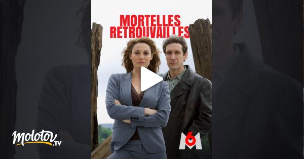 RETROUVAILLES GRATUIT MORTELLES TÉLÉCHARGER