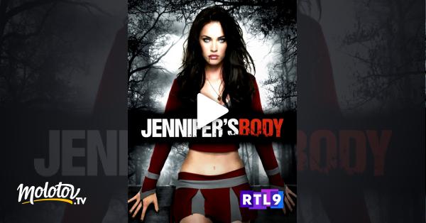 Jennifers Body Stream