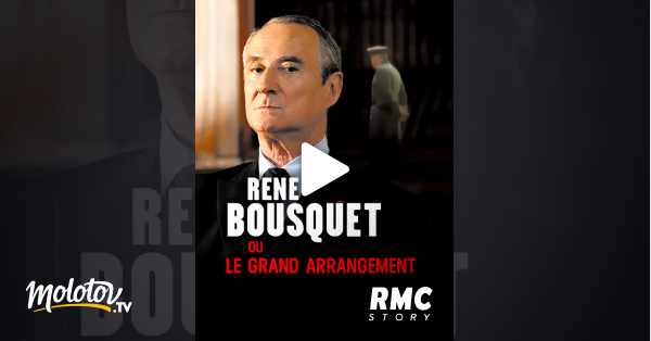 BOUSQUET ARRANGEMENT RENÉ GRAND TÉLÉCHARGER LE OU
