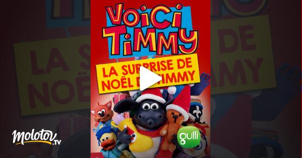 GRATUITEMENT TIMMY TÉLÉCHARGER VOICI