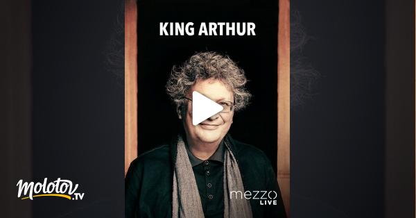 king arthur streaming