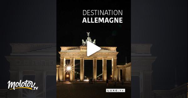 Streaming En Allemagne