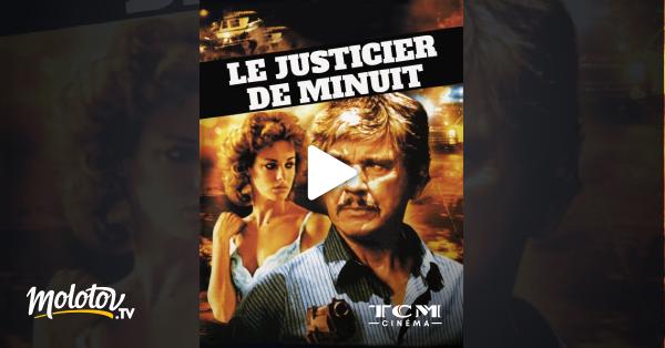 JUSTICIER TÉLÉCHARGER MINUIT LE DE