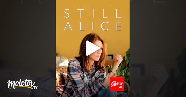 Still Alice Stream