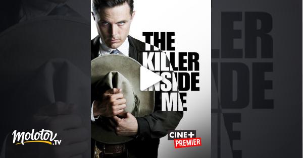 The Killer Inside Stream