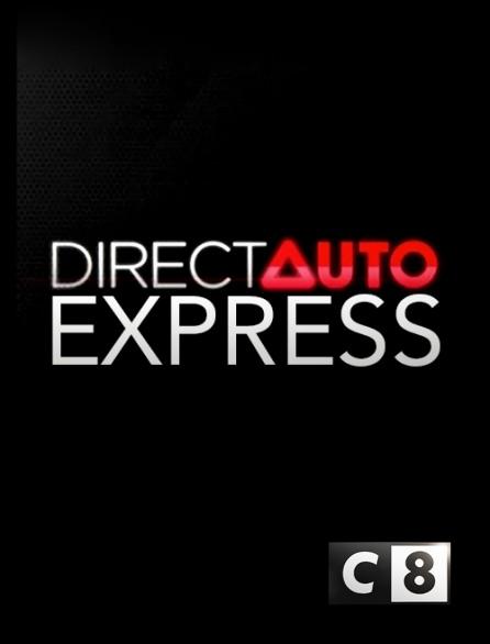 regardez direct auto express sur c8 avec molotov. Black Bedroom Furniture Sets. Home Design Ideas