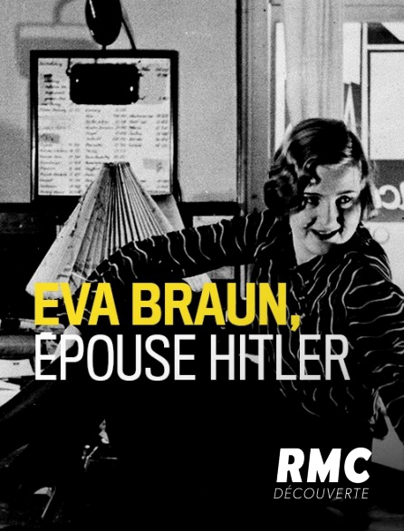 regardez eva braun pouse hitler sur rmc d couverte avec molotov. Black Bedroom Furniture Sets. Home Design Ideas