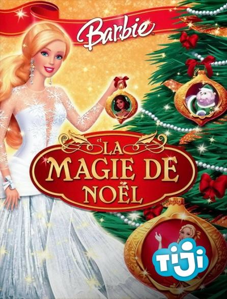 Regardez barbie et la magie de no l avec molotov - Barbie et la magie de noel ...