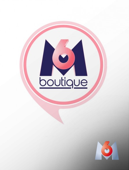 regardez m6 boutique sur m6 avec molotov. Black Bedroom Furniture Sets. Home Design Ideas