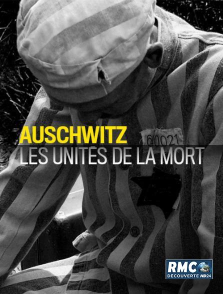 regardez auschwitz les unit s de la mort sur rmc d couverte avec molotov. Black Bedroom Furniture Sets. Home Design Ideas