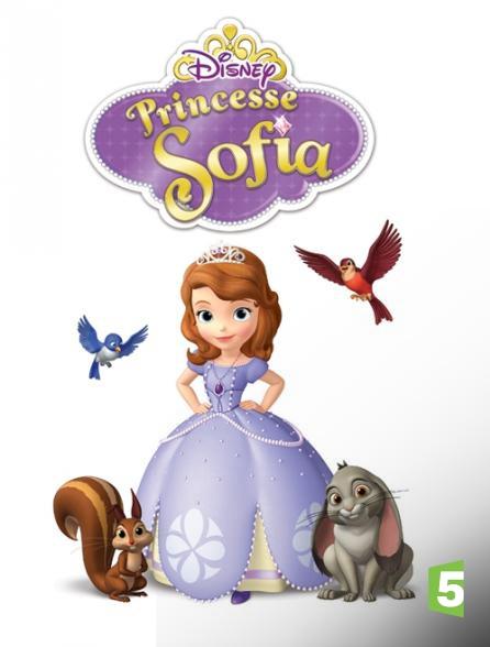 Regardez princesse sofia sur france 5 avec molotov - Telecharger princesse sofia ...