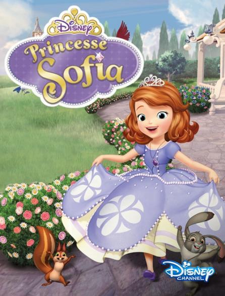 Regardez princesse sofia sur disney channel avec molotov - Telecharger princesse sofia ...